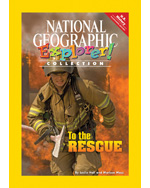 Explorer Books (Pathfinder Social Studies: U.S. History): To the Rescue, 6-pack