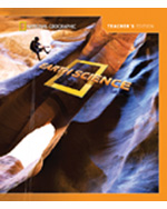 National Geographic Science 5 (Earth Science): Teacher's Edition