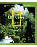 National Geographic Science 5 (Life Science): Teacher's Edition
