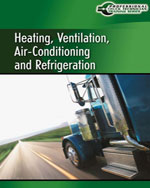 Professional Truck Technician Training Series: Heating, Ventilation, Air-Conditioning and Refrigeration Computer  Based Training (CBT)