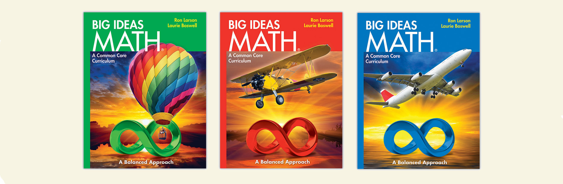 National Geographic Learning - Big Ideas Math®, 1stEdition ...