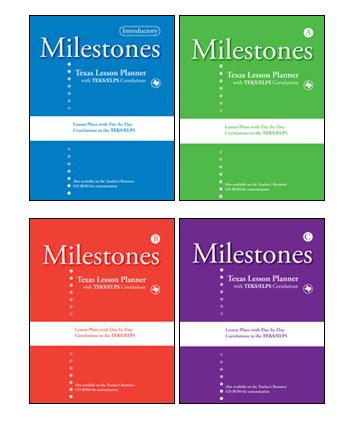 milestones online professional development
